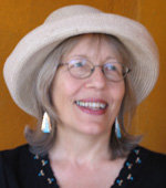 Artist, Poet  Diane Gage