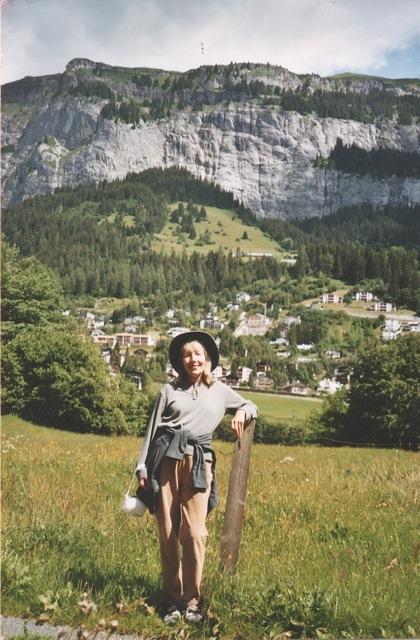 Diane Alpine Hike