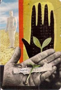 Diane hand